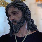 Bendecida la imagen de Nuestro Señor de la Humildad en El Prendimiento