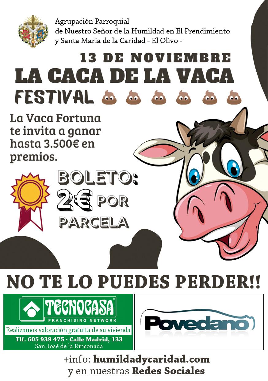 II Caca de la Vaca Festival